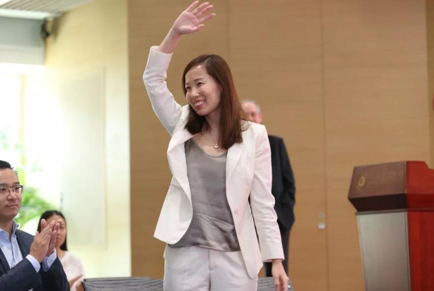 睿亚财富王蕾: 财富管理3.0时代已经来临