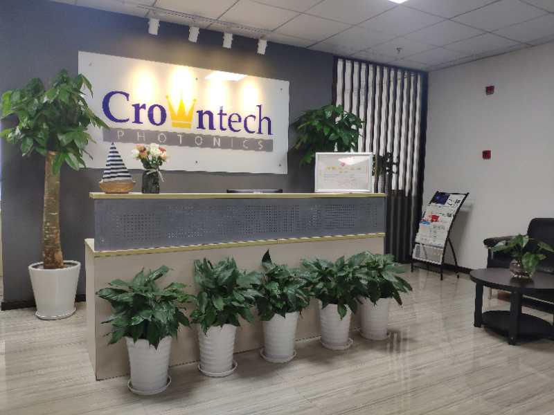 Crowntech Photonics宣布完成新一轮B1轮股权融资,由维思资本领投