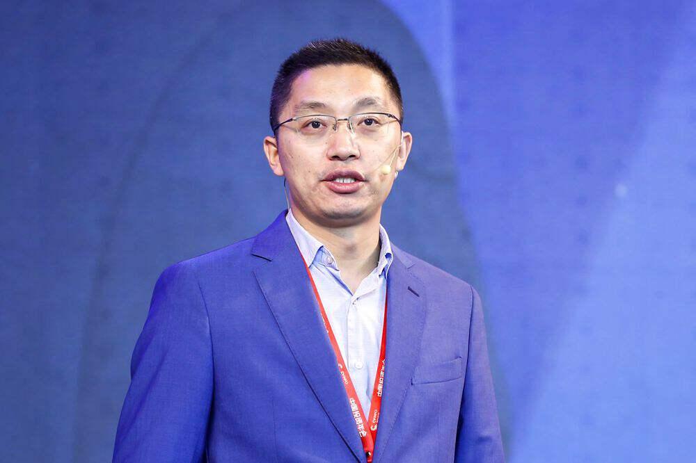 """投中信息杨晓磊:新时代里终将会成长出一批""""超新星""""投资人"""