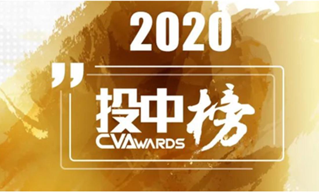 投中2020年度榜单发布
