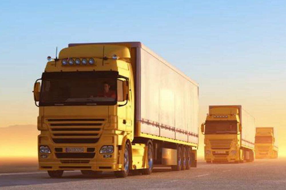 280万卡车司机撑起一个IPO:市值1500亿,软银、红杉、高瓴加持