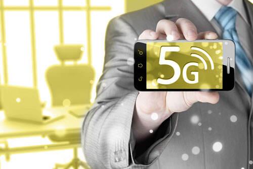 听说你没买5G手机,但预约了5G折扣套餐