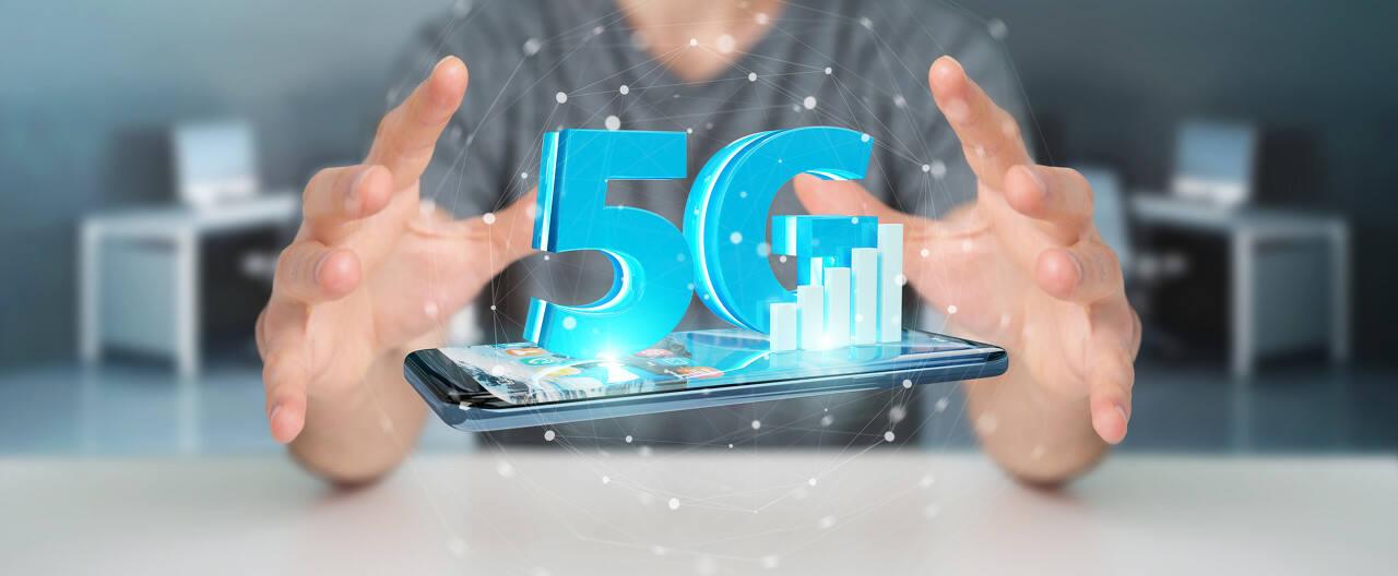 新基建下的5G运营商,万亿市场正被谁在激活?