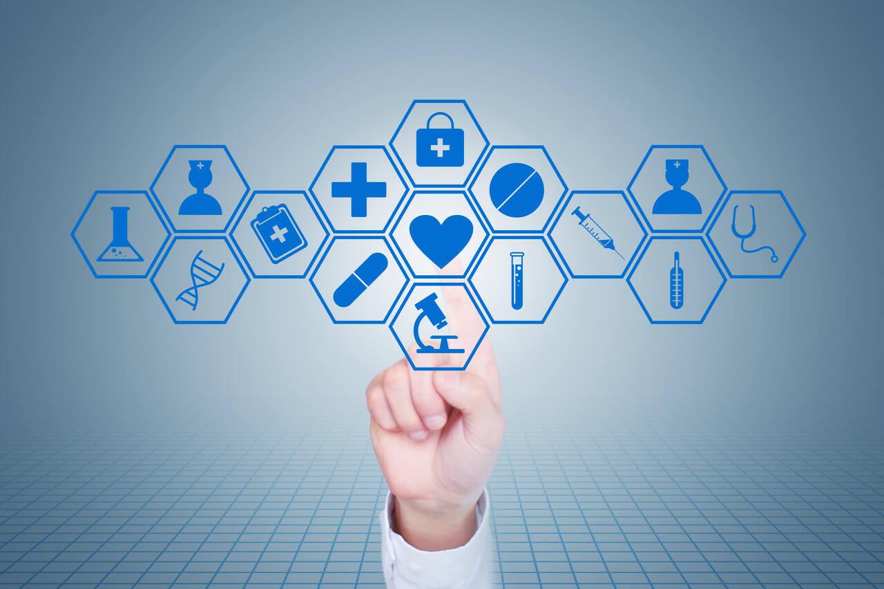 投中统计:10月多支医疗专项基金新设,腾讯、红杉出资速度惊人